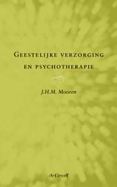 Geestelijke verzorging en Psychotherapie