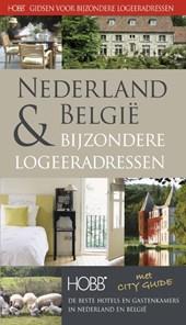 Nederland en België Bijzondere Logeeradressen