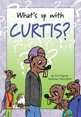 What's up with Curtis? | Inge Barth-Wagemaker |