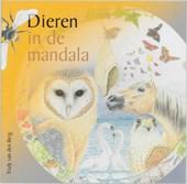 Dieren in de mandala