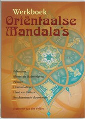Werkboek Orientaalse mandala's