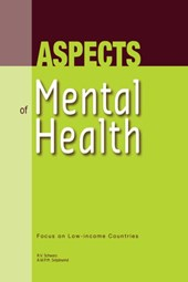 Aspects of Mental Health in low income countries