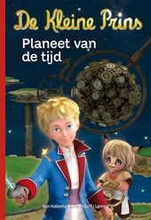 De kleine prins Planeet van de tijd