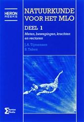 Natuurkunde voor het MLO 1 Meten, bewegingen, krachten en vectoren