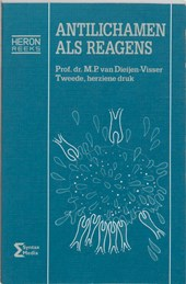 Heron-reeks Antilichamen als reagens