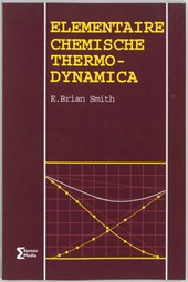 Elementaire chemische thermodynamica