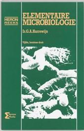 Heron-reeks Elementaire microbiologie
