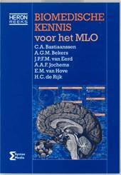 Heron-reeks Biomedische kennis voor het MLO