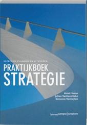 Praktijkboek strategie