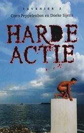 2 Harde actie