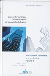 Anti-Suit Injunctions