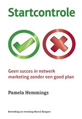Startcontrole | Pamela Hemmings |