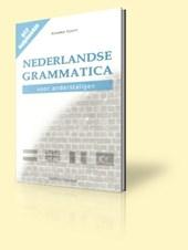 NT2-Hulpboekjes Hulpboekje Nederlandse grammatica voor anderstaligen