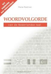 NT2-Hulpboekjes Woordvolgorde van de Nederlandse taal
