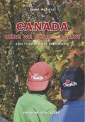 Canada here we come... again!