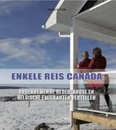 Enkele reis Canada