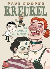Kreukel