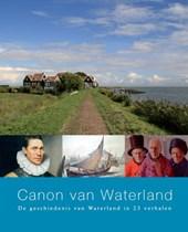 De Regionale Canons van Noord-Holland Canon van Waterland