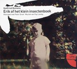 Erik of het klein insectenboek | Godfried Bomans |