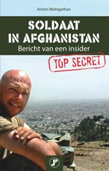 Soldaat in Afghanistan | Achim Wohlgethan |