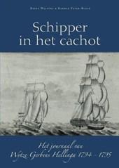 Friese schipper in het cachot