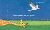 De ooievaar en het girafje