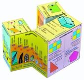 meten en maten ZooBooKoo kubusboek