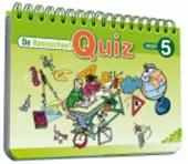 De Basisschool Quiz Groep