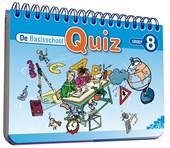 De Basisschool Quiz groep 8