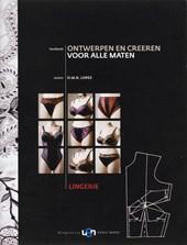 Handboek ontwerpen en creëren van lingerie