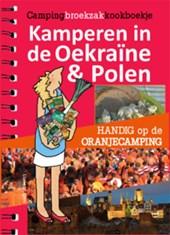 Campingbroekzakkookboekje Kamperen in de Oekraïne & Polen