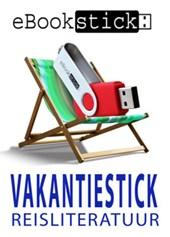 eBookstick-De Vakantiestick