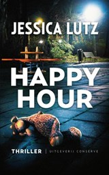 Happy hour | Jessica Lutz |