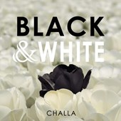 Tulpenfotografie. BLACK & WHITE TULIPS FROM HOLLAND | B-J Challa & A.M.R. Hebels |