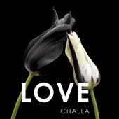 Tulpenfotografie. LOVE, een ode aan de liefde