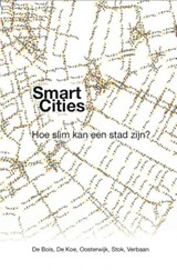 Smart Cities | Diederik de Koe |