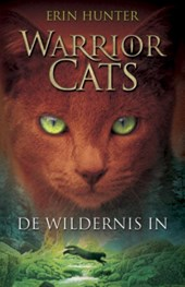 WARRIOR CATS 1 DE WILDERNIS IN GEBONDEN
