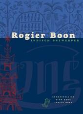 Rogier Boon, Indisch ontwerper