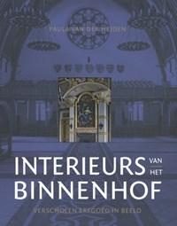 Interieurs van het Binnenhof | Paula van der Heiden |