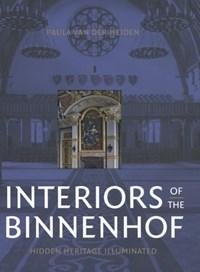 Interiors of the Binnenhof | Paula van der Heiden |