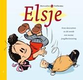 Elsje 03. even doorzetten en dit wordt een warme jeugdherinnering