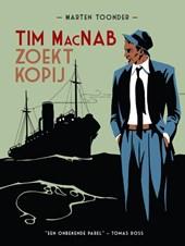Tim MacNab zoekt kopij