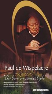 Paul De Wispelaere Leest