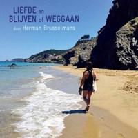Liefde en blijven of weggaan   Herman Brusselmans  