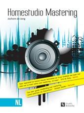 Homestudio mastering