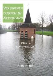 Verdwenen dorpen in Nederland
