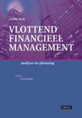 Vlottend financieel management Theorieboek | A.B. Dorsman |