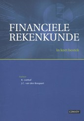 Financiele Rekenkunde in Kort Bestek