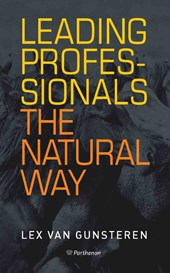 Leading professionals the natural way