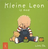 Kleine Leon is moe
